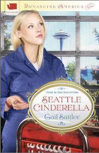 Seattle Cindrella, Sattler