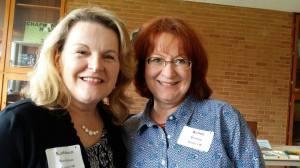 Kathy Ruckman. Kendy Pearson 5-2015