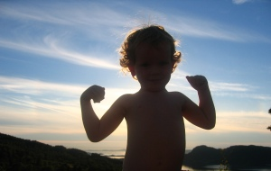 Muscle boy .torvaldLekvam. free Img