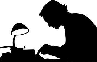 writer waldryano free. pixabay